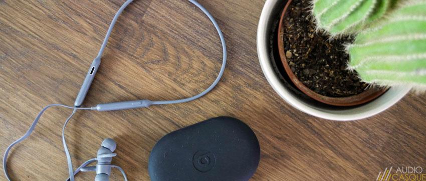 Meilleurs écouteurs Bluetooth en tour de cou