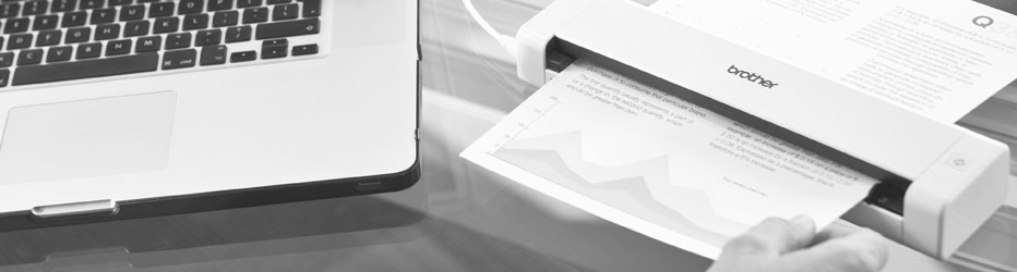 Scanner Portable - Comparatif et Meilleurs produits