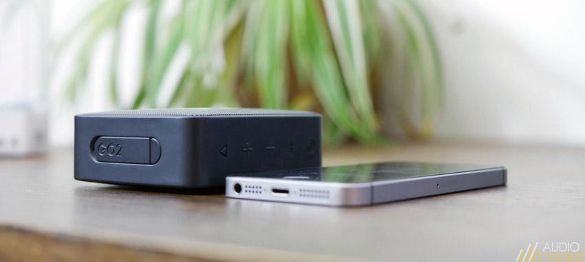 Enceinte sans-fil portable JBL
