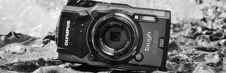 Les meilleurs appareils photos étanches