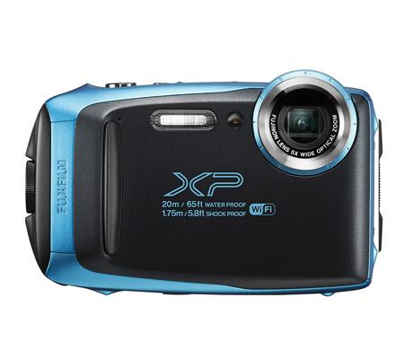 Un appareil photo pour la plongée