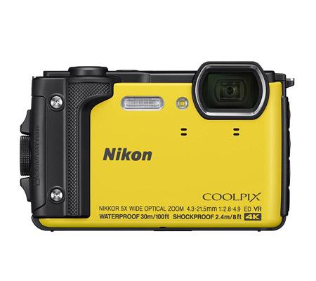 Le meilleur appareil photo étanche et solide
