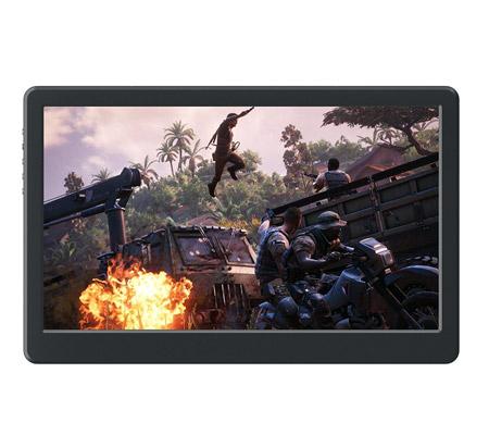 GeGhic 1503A, un ecran portable pour les joueurs