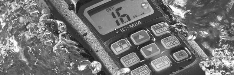Les meilleures VHF portables