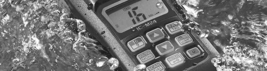VHF portable - Meilleurs modèles et comparatif
