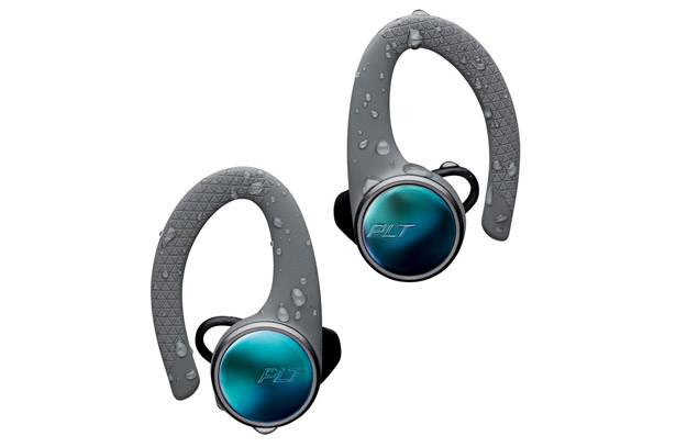 Avis Plantronics BackBeat FIT 3100
