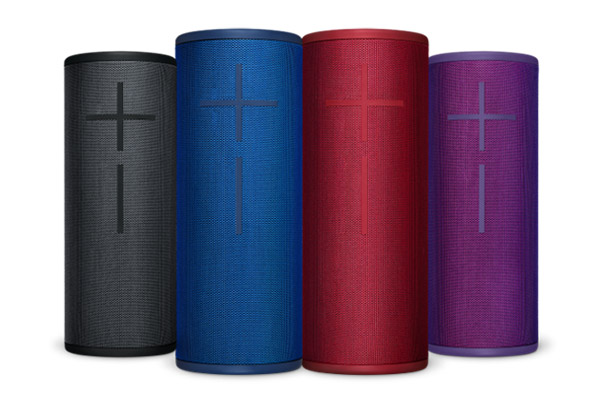 Test de l'enceinte Ultimate Ears Megaboom 3