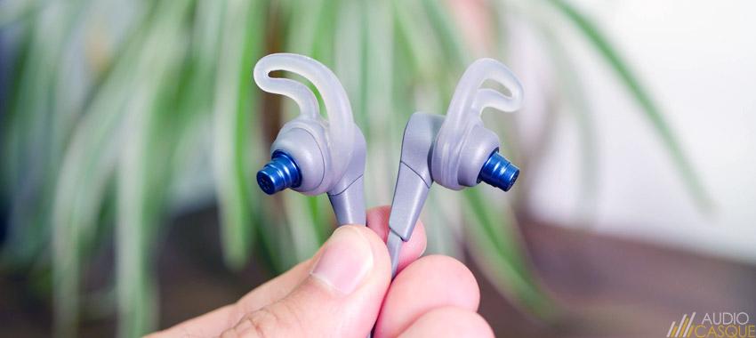 Ecouteurs Bluetooth pour le sport Jaybird X4
