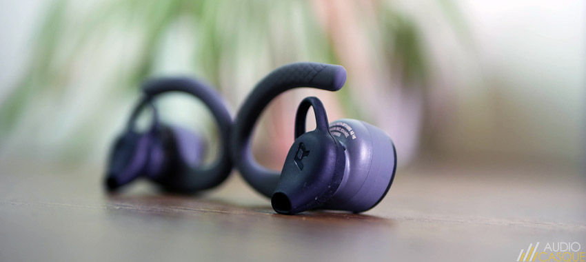 Ecouteurs wirefree Plantronics BackBeat FIT 3100