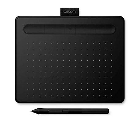 Tablette graphique pas cher - Wacom Intuos S