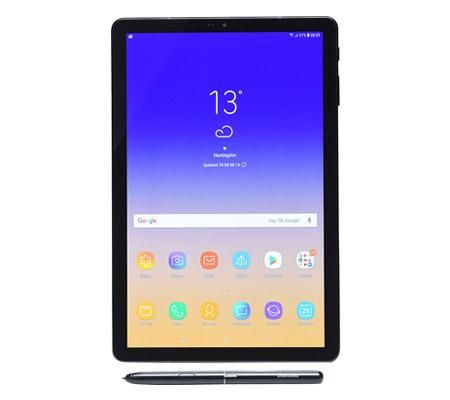 La meilleure tablette samsung - Galaxy Tab S4