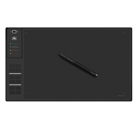 Tablette dessin numérique Huion Giano WH1409