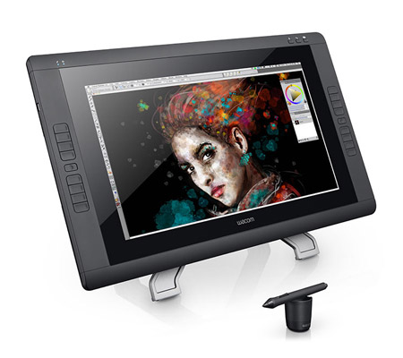 Tablette Wacom Cintiq 22HD