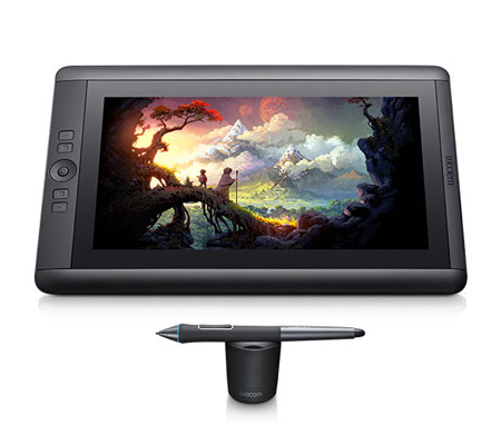 Tablette graphique Wacom Cintiq 13HD