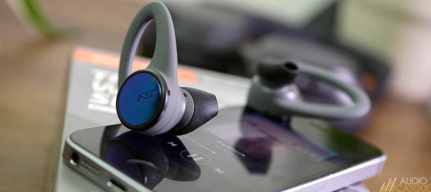 Top des écouteurs sport true wireless