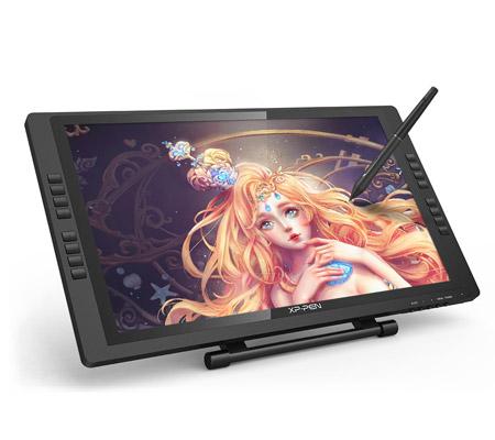 La meilleure tablette graphique avec écran de XP-Pen - Modèle Artist 22E Pro