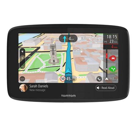 GPS pas cher pour les trajets en camping-car et voiture