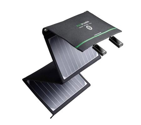 Chargeur solaire panneau photovoltaique