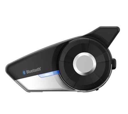 Sena 20S Evo - Le top des intercoms Bluetooth pour répondre aux appels téléphoniques en moto