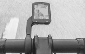 Les meilleurs GPS vélo