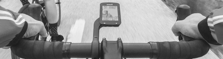 Comparatif des meilleurs GPS pour vélo