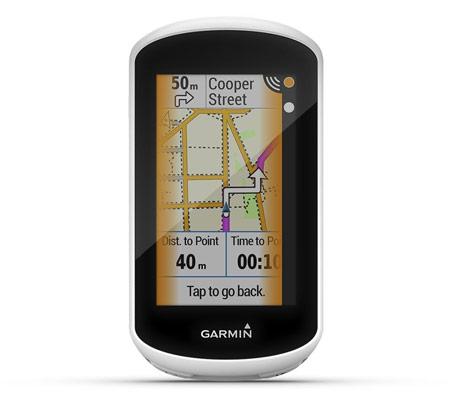 Garmin Edge Explore - Un GPS vélo avec cartographie
