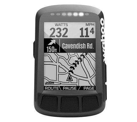 Wahoo Elemnt Bolt - Une alternative aux GPS vélo Garmin
