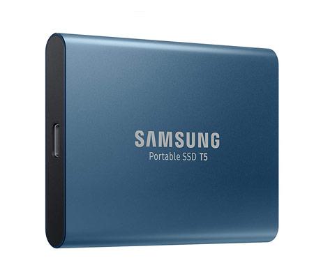 Samsung T5 - Le meilleur SSD externe du marché ?