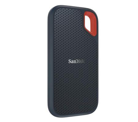 SanDisk Extreme SSD - Un disque portable ultra résistant
