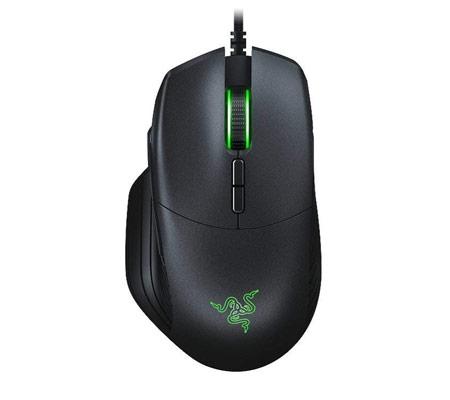Razer Basilisk - La meilleure souris pour jouer a Fortnite et PUBG ?