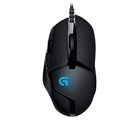 Logitech G402 - Une souris gaming efficace et pas trop cher