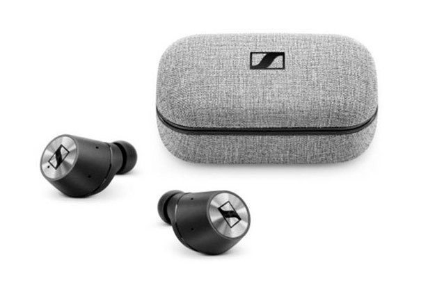 Test Sennheiser Momentum True Wireless