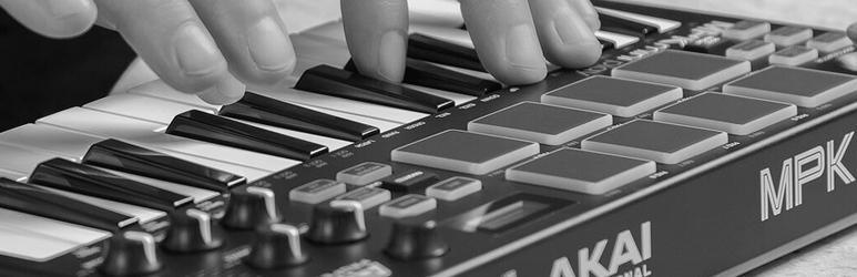Les meilleurs claviers MIDI