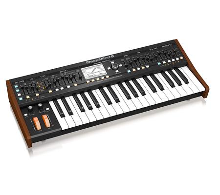 Behringer Deepming 6 - Le meilleur clavier midi du moment ?