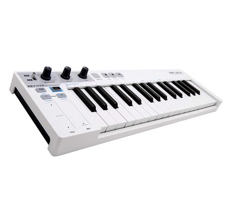 Arturia Keystep - Un excellent clavier midi pour créer de la musique