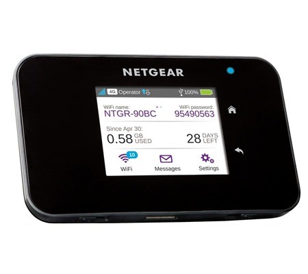 Meilleur routeur 4G Netgear