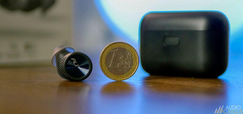 Petits écouteurs Bluetooth et sans-fil