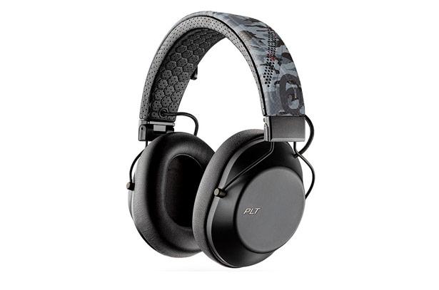 Test du casque Plantronics BackBeat FIT 6100