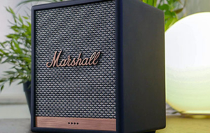 Marshall Uxbridge