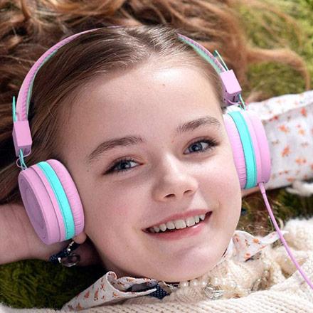 Casque Audio Enfant : Comparatif et Meilleurs Modèles 2020